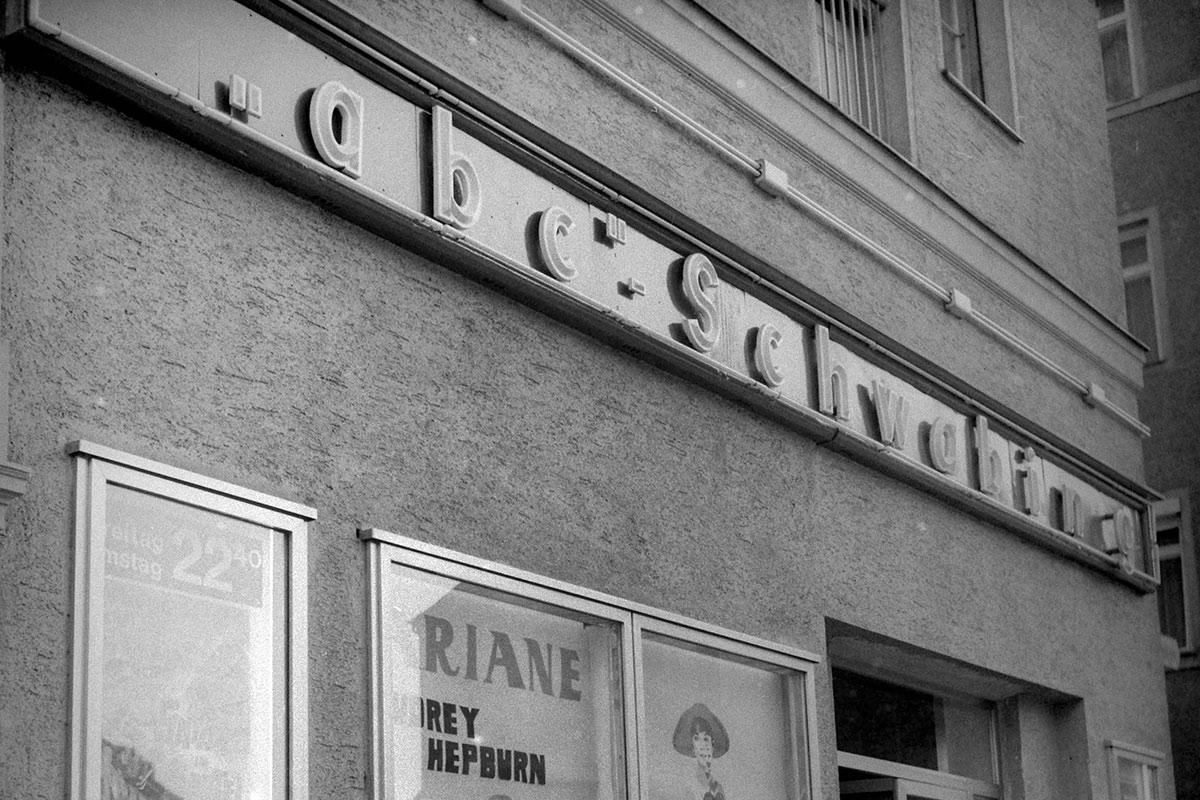 Leopold Kino Programm